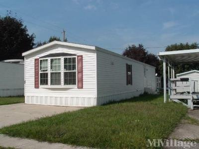 Mobile Home Park in Lorain OH