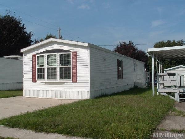 Clearview Mobile Park Mobile Home Park in Lorain, OH