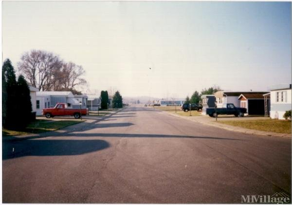 Clearview Mobile Home Park Mobile Home Park in Gnadenhutten, OH