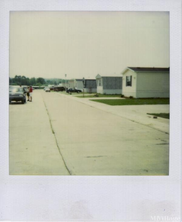 Hockingport Mobile Home Park Mobile Home Park in Hockingport, OH