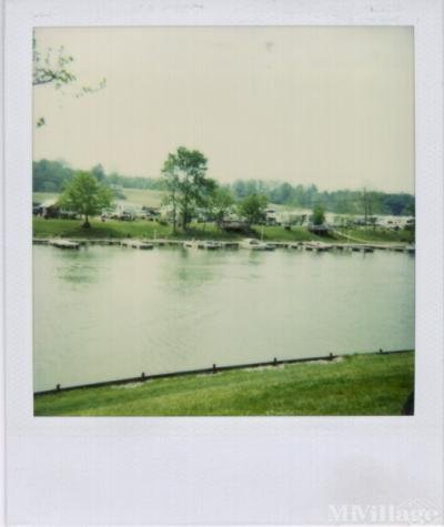Hockingport Mobile Home Park