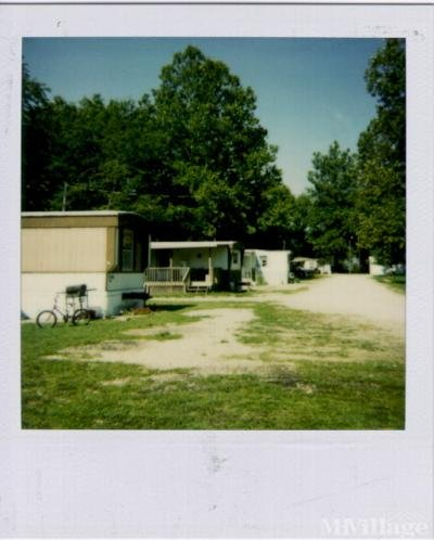 Mobile Home Park in Howard OH