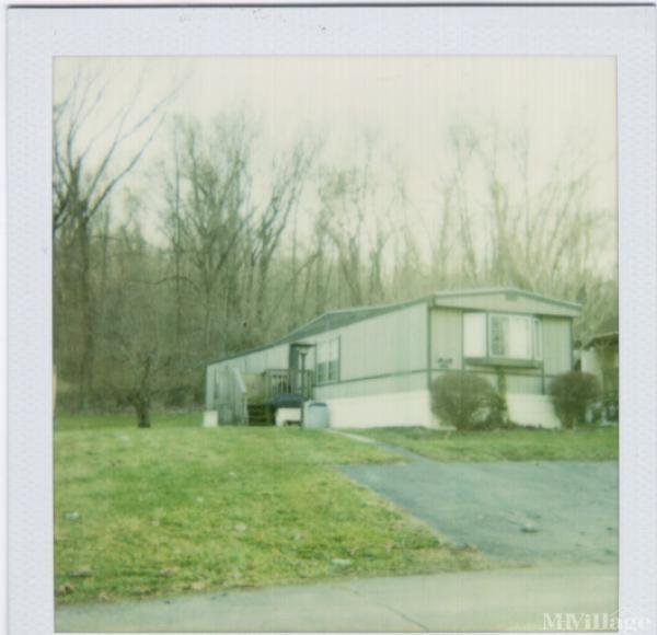 Branch Hill Mobile Home Park Mobile Home Park in Cleves, OH