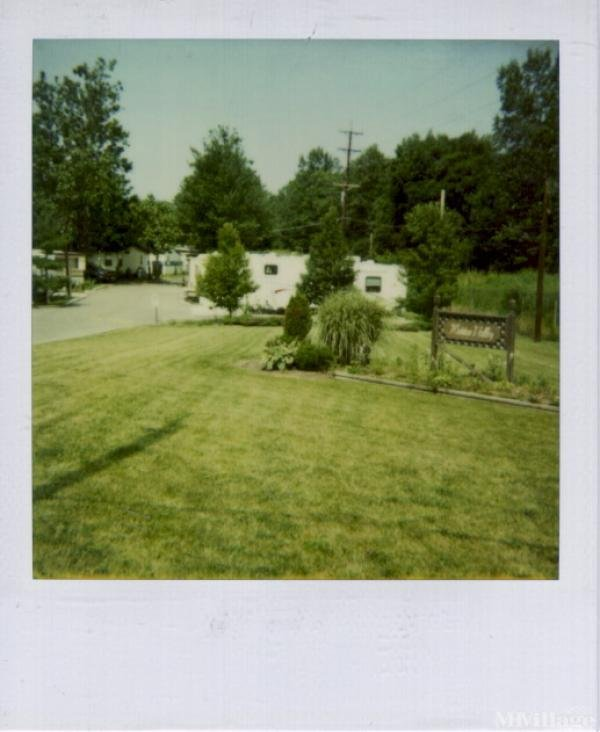 Hidden Valley Mobile Home Park in Cincinnati, OH