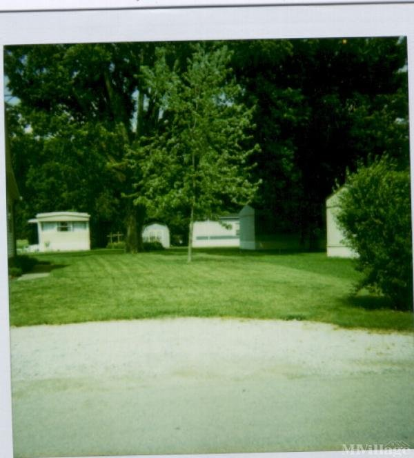 East Town Mobile Home Park Mobile Home Park in North Bend, OH