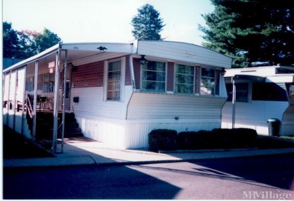 Rlm Park Ltd Mobile Home Park in New Philadelphia, OH