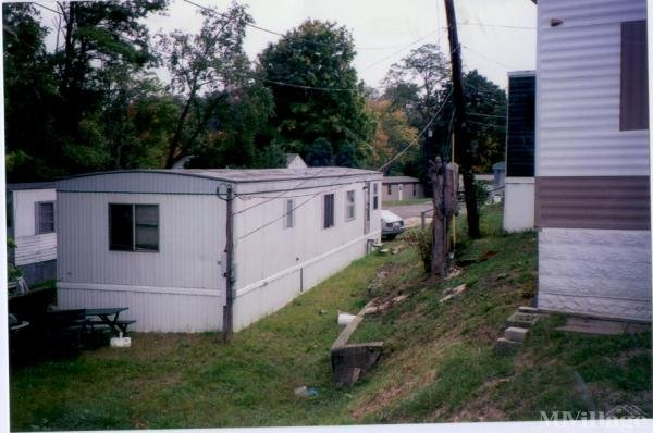 Canellas Park Mobile Home Park in Wintersville, OH