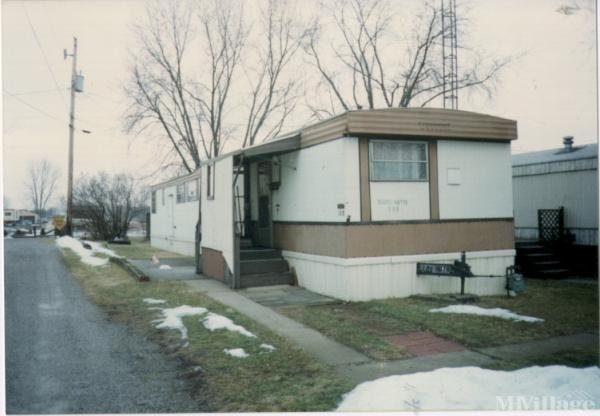 9th St. Park Mobile Home Park in Strasburg, OH