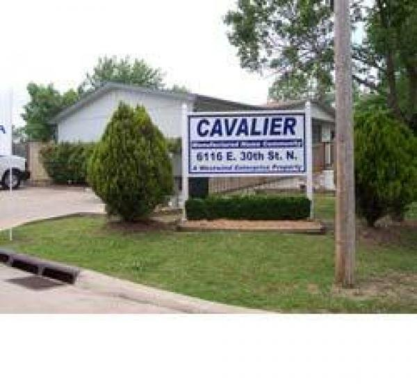 Photo of Cavalier Manufactured Home Community, Tulsa, OK