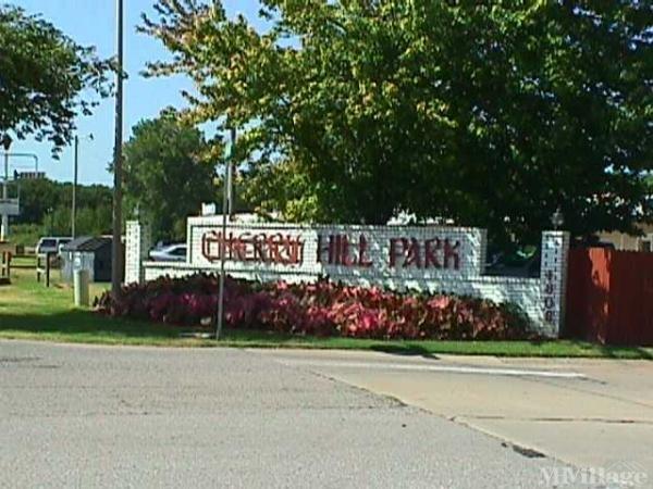 Photo of Cherry Hill Mobile Home & RV Community, Tulsa, OK