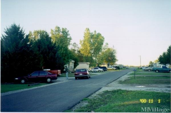 Photo of Clearview Mobile Home Community, Noble, OK