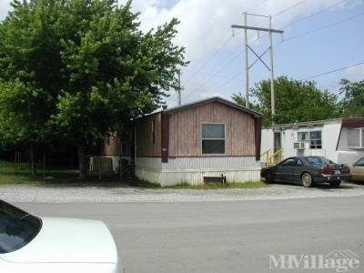 Mobile Home Park in Catoosa OK
