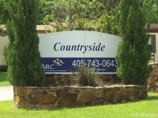 Photo of Countryside, Stillwater, OK