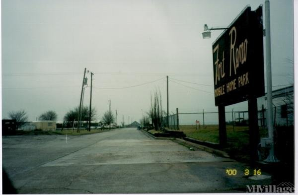 Photo of Ft. Reno Mobile Home Park, El Reno, OK