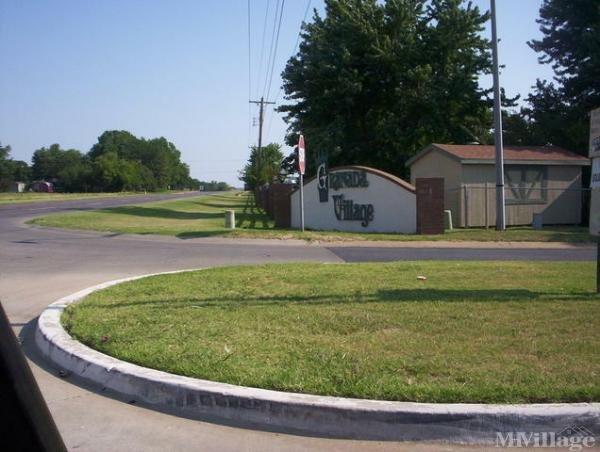 Photo of Granada Village, Oklahoma City, OK
