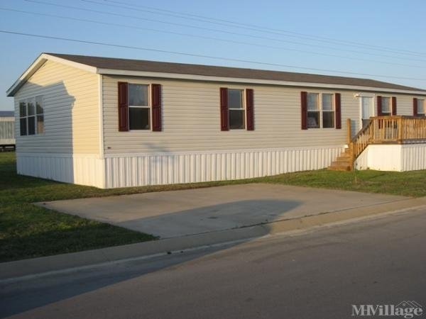 Photo of Deerfield Springs Manufactured Home Community, Claremore, OK