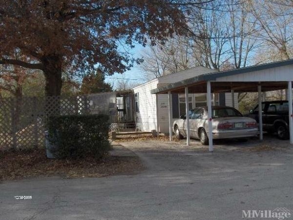 Photo of High Point Mobile Home Park, Enid, OK