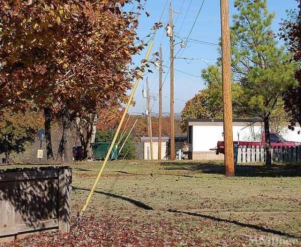 Photo of Hilltop Mobile Home Park, Stillwater, OK