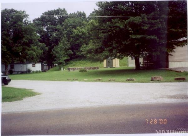 Photo of Horsepen Creek Park, Collinsville, OK