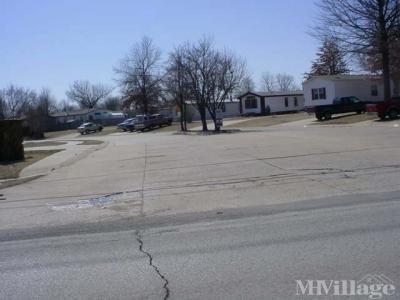 Mobile Home Park in Broken Arrow OK