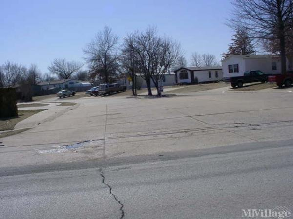 Photo of Johanna Woods Mobile Home Park, Broken Arrow, OK