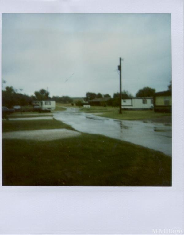 Photo of Keltner Mobile Home Park, Alva, OK