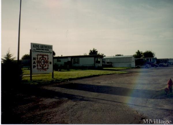 Photo of King Arthurs Court, Lawton, OK