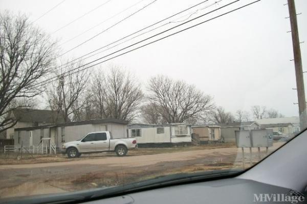 Photo of Major Mobile Home Park, Kingfisher, OK