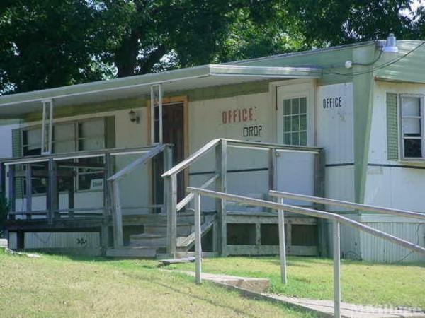 Photo of Lake Valley Mobile Home Ranch, Catoosa, OK