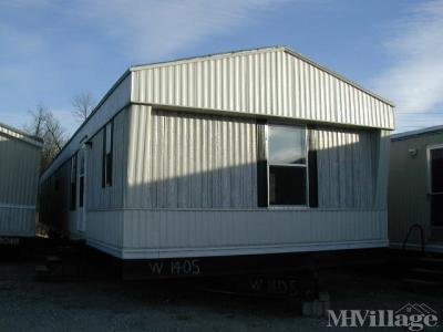 Mobile Home Park in Claremore OK