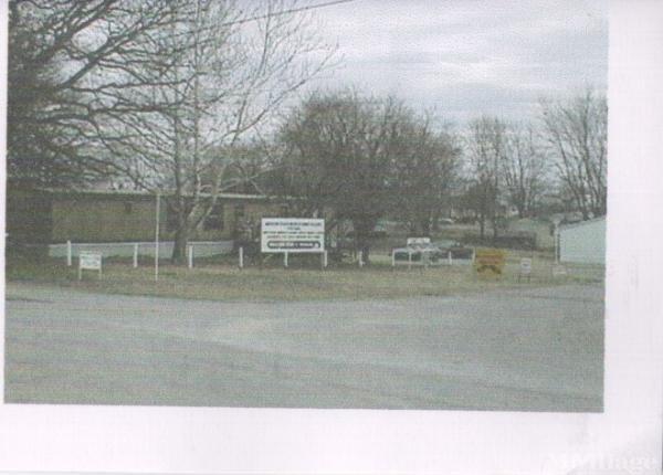 Photo of Meadow Ridge Mobile Home Village, Shawnee, OK