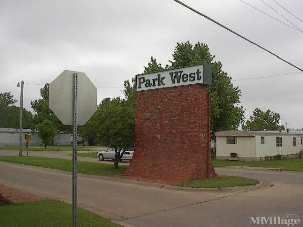 Photo of Park West Mobile Home Park, Stillwater, OK