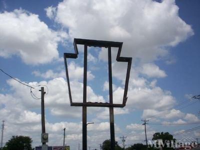 Mobile Home Park in Oklahoma City OK