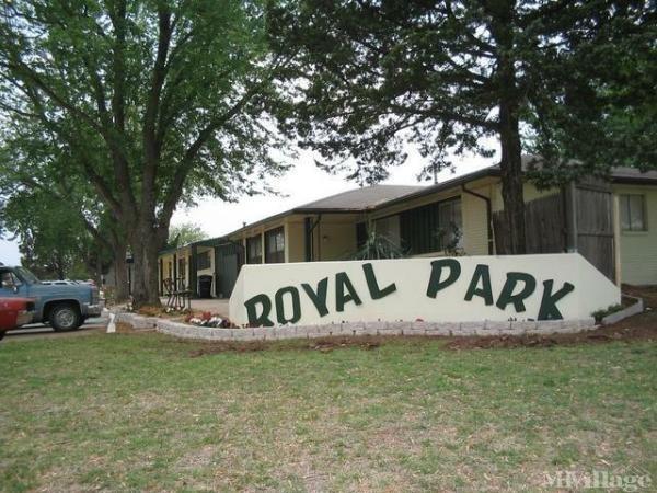 Photo of Royal Park Moore, Moore, OK