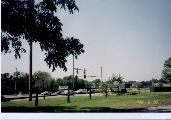 Photo of Sooner Mobile Home & RV Community, Norman, OK