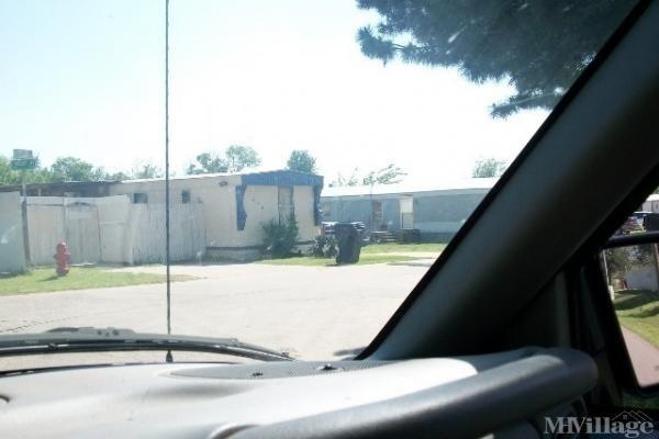 Photo of South Lindsay Mobile Home Park, Oklahoma City, OK