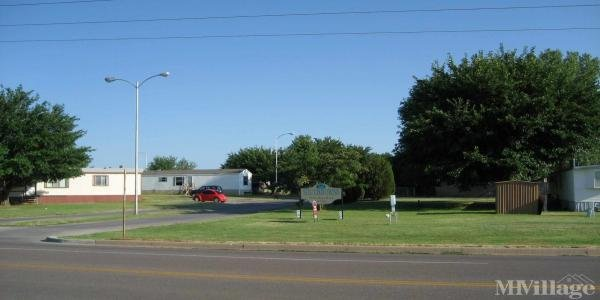 Photo of Southdowns Mobile Home Park, Woodward, OK