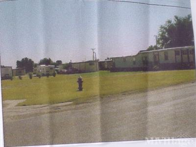 Mobile Home Park in Goodwell OK