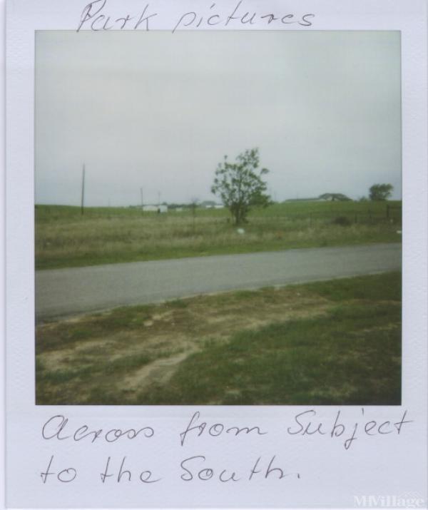 Photo of 8th Street Estates, Woodward, OK