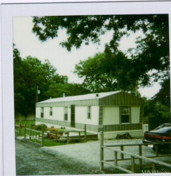 Photo of Mobile Manor Mobile Home Park, Wagoner, OK
