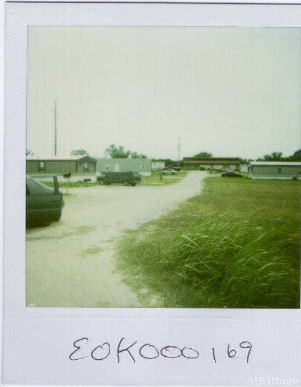 Photo of Jim Cannon Mobile Home Park, Mcalester, OK