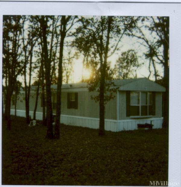 Photo of Long Horn Ranch Mobile Home Park, Tahlequah, OK