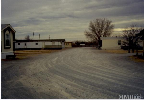 Photo of Cimmaron Mobile Home Park, Elk City, OK