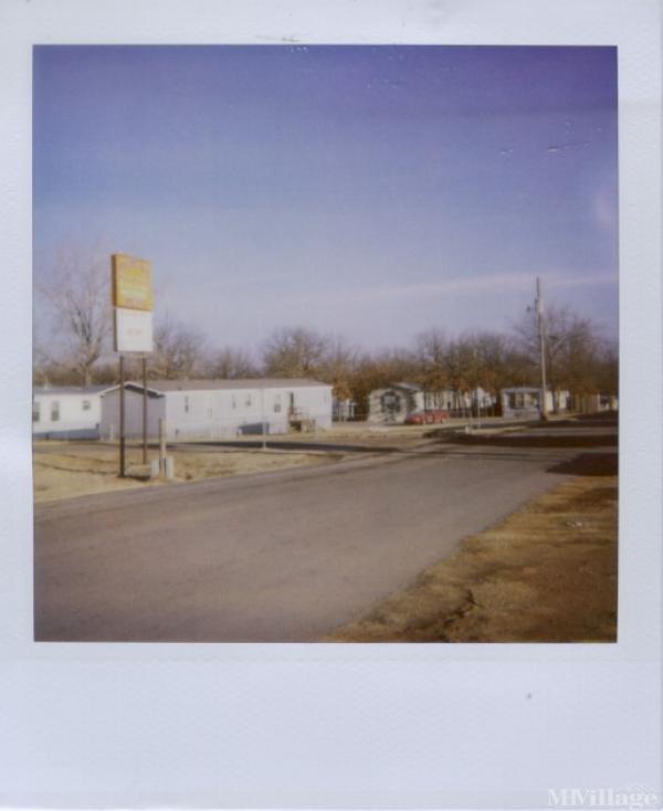 Photo of Rolling Oaks, Mannford, OK