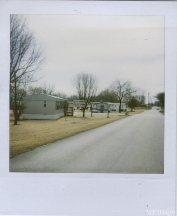 Photo of Park It Mobile Home Park, Claremore, OK