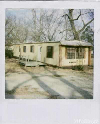 Mobile Home Park in Collinsville OK