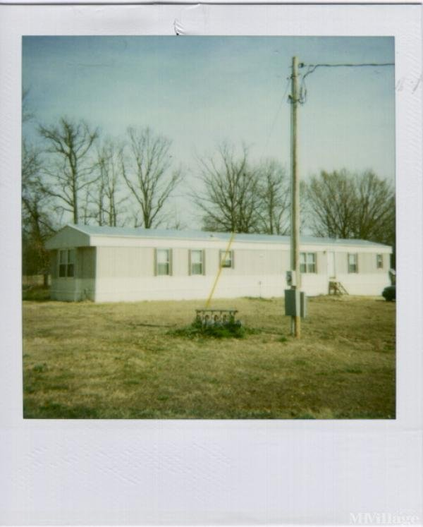 Photo of Green Acres Mobile Home Park, Westville, OK