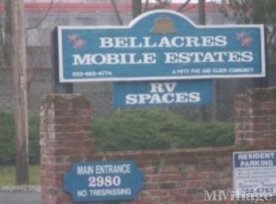 Mobile Home Park in Gresham OR