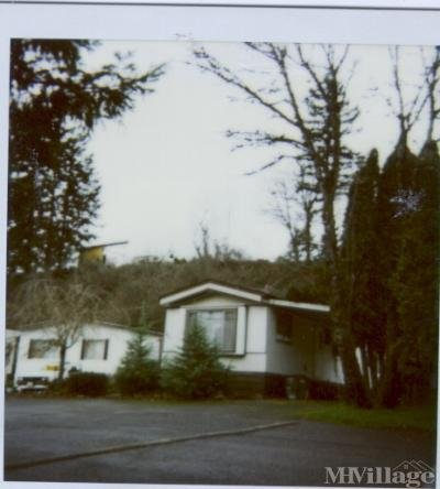Carver Mobile Home Ranch