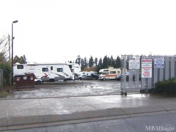 Photo 0 of 2 of park located at 21000 NW Quatama Beaverton, OR 97006